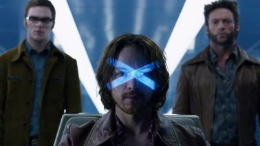 'X-Men: Days of the Future Past' (2014) ★★★★