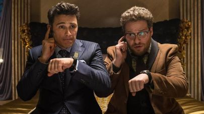 'The Interview' (2014) ★