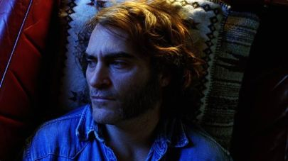 'Inherent Vice' (2015) ★★