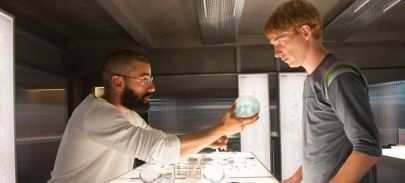 'Ex Machina' (2015) ★★★★½