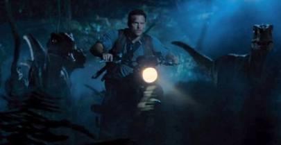 'Jurassic World' (2015) ★★