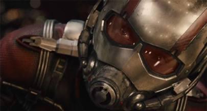 'Ant-Man' (2015) ★★★½