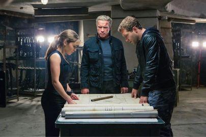 'Terminator: Genisys' (2015) ★★