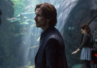 'Knight of Cups' (2015) ★★½