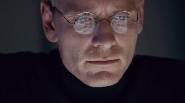 'Steve Jobs' (2015) ★★★