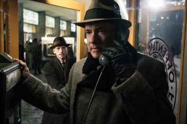'Bridge of Spies' (2015) ★★★