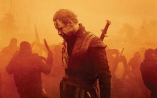 Macbeth (2015) ★★½