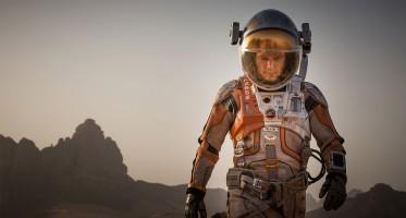 'The Martian' (2015) ★★★★
