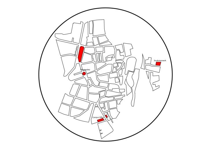 Weimar map